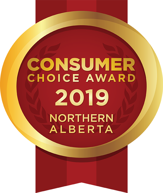 Tile Town Winner of Consumer Choice Award - Northern Alberta - 2019